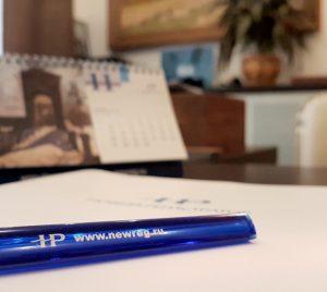 Бланки документов используемых для подготовки к собранию акционеров