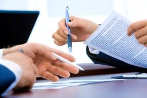 Как передать реестр акционеров
