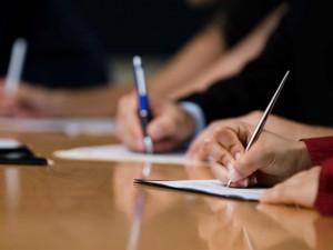 Услуги по выполнению функции счетной комиссии