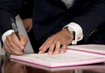 Инструкция по подготовке и проведению общего собрания акционеров с привлечением регистратора