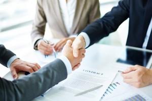 Ведение реестра акционеров